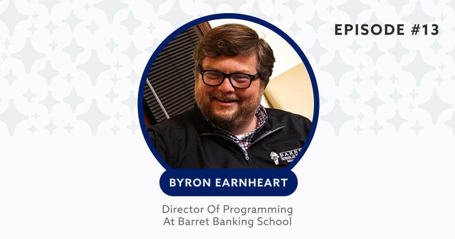 community heroes - episode 13 - byron earnheart