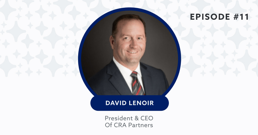 community heroes - episode 11 - david lenoir